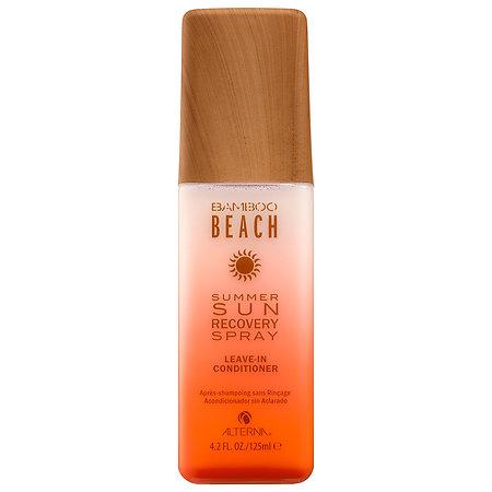 ALTERNA Haircare Bamboo Beach Summer Sun Recovery Spray;   $22