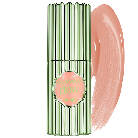 Benefit Cosmetics Dandelion Dew Baby-Pink Liquid Blush;   $28