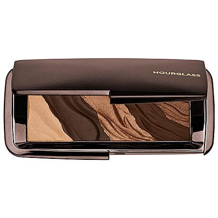 Hourglass Modernist Eyeshadow Palette in Obsucra;   $58