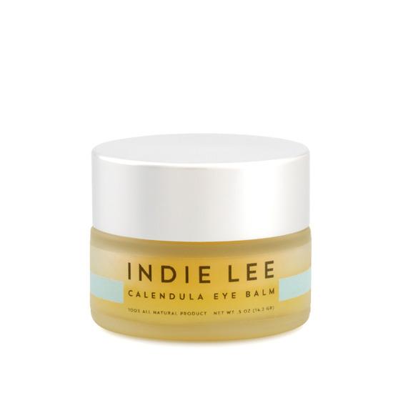 Indie Lee   Calendula Eye Balm;   $42