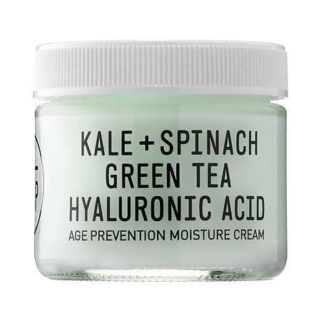 Youth To The People   Age Prevention Superfood Cream;   $48