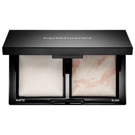 bareMinerals  Invisible Light Translucent Powder Duo;  $32