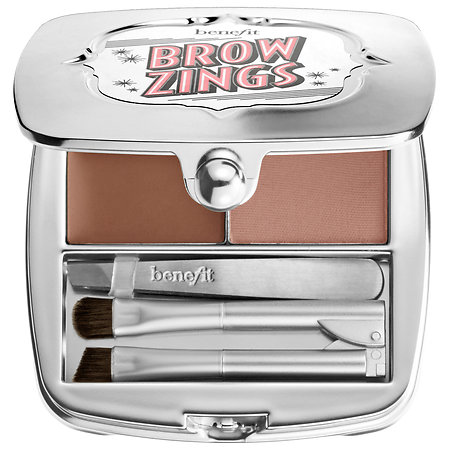 Benefit Cosmetics   Brow Zings Tame & Shape Kit;   $32