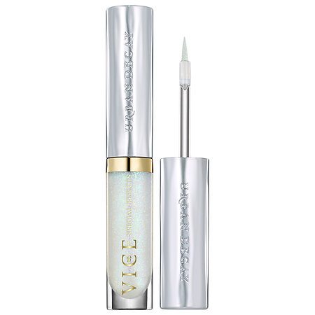 Urban Decay   Vice Special Effects Long-Lasting Water-Resistant Lip Topcoat;   $18