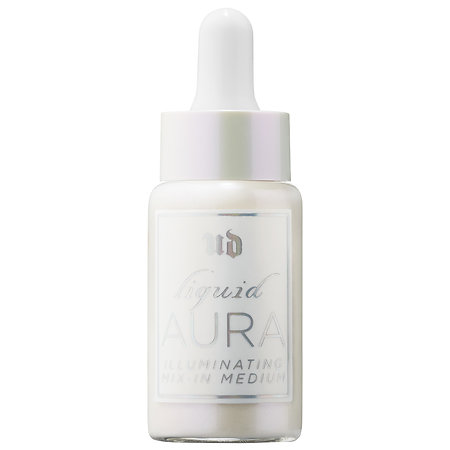 Urban Decay   Liquid Aura Illuminating Mix-In Medium;   $32