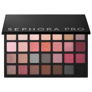 Sephora's Pro Collection Cool Tone Palette