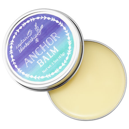 Captain Blankenship   Anchor Balm;   $20