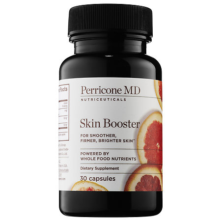 Perricone MD   Skin Booster;   $55