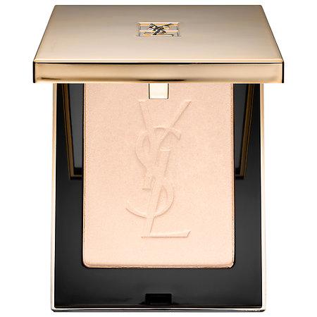 Yves Saint Laurent   Lumiere Divine Highlighting Finishing Powder Palette;  $47
