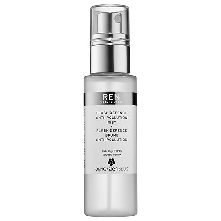 REN   Flash Defence Anti-Pollution Mist;   $38