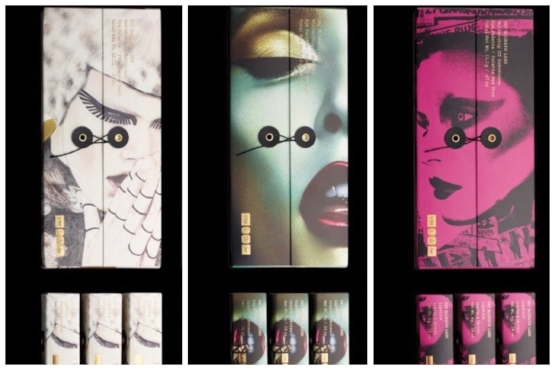 066bbdc5431 The beauty industry's fairy godmother, Pat McGrath has done it again, this  time not with dazzling glitter lips or holy halo highlights but with  PALETTES!