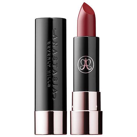 ANASTASIA BEVERLY HILLS   Matte Lipstick;   $18