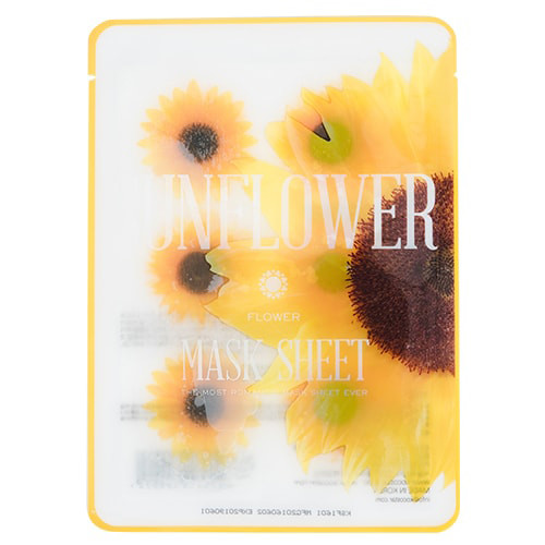 Kocostar   Sun Flower Mask Sheet;   $5.70