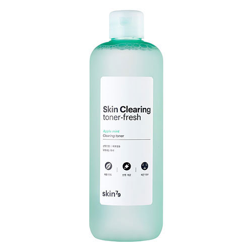 Skin79   Apple Mint Skin Clearing Toner;   $25.70