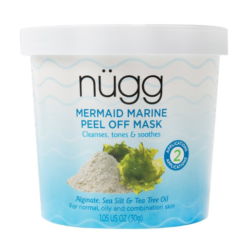 nugg   Mermaid Marine Peel Off Mask;   $12.80