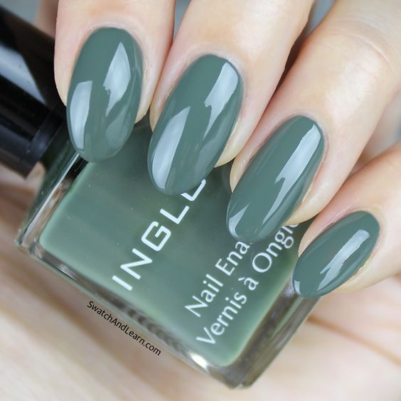 Inglot Cosmetics   Nail Enamel 983;   $13