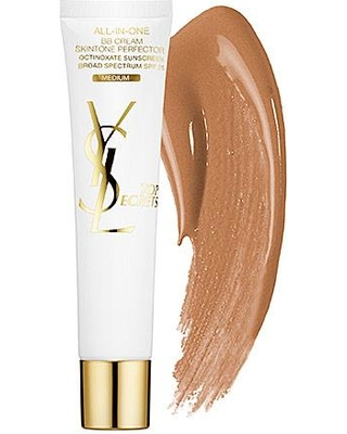 Yves Saint Laurent   Top Secrets All-In-One BB Cream Skintone Corrector;   $52