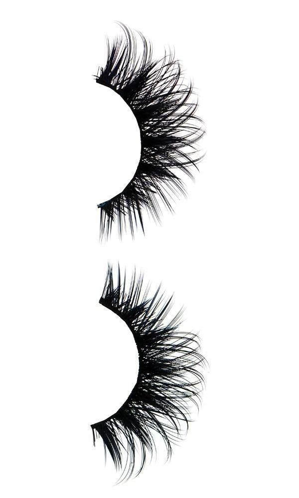 Violet Voss   Fire N Eyes Premium 3D Faux Mink Lashes;   $10