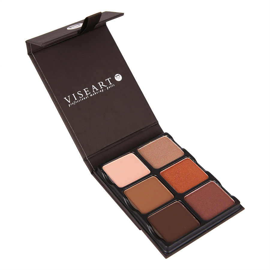 VISEART   Theory Palette;   $45