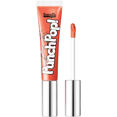 Benefit Cosmetics   Punch Pop! Liquid Lip Color;   $18