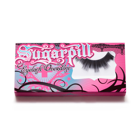 Sugarpill Cosmetics   False Eyelashes in Fortress