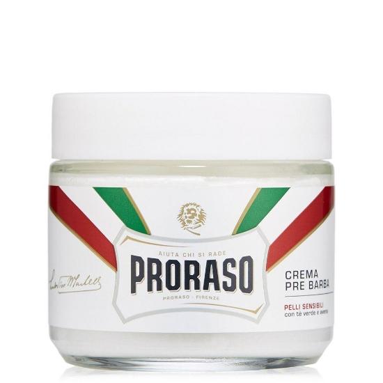 P     roraso   Pre-Shave Cream