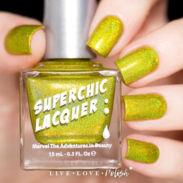 Superchic   Pheromone