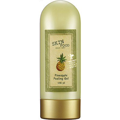S     kinfood   Pineapple Peeling Gel