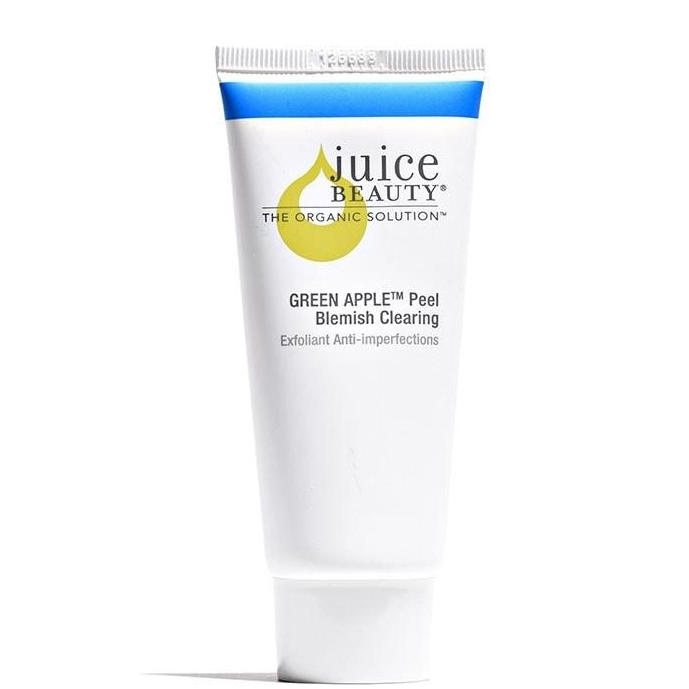 J     uice Beauty   Green Apple Peel Blemish Clearing