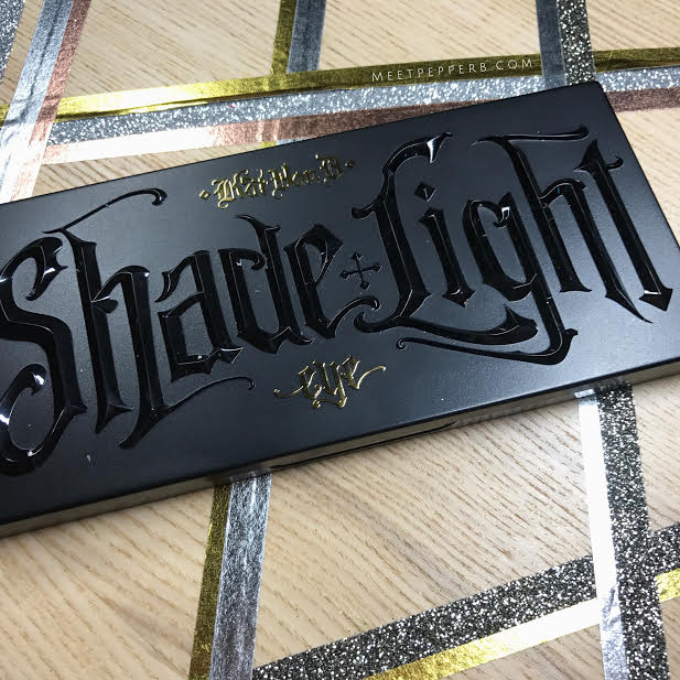 Kat Von D   Shade + Light Eye Contour Palette; $48