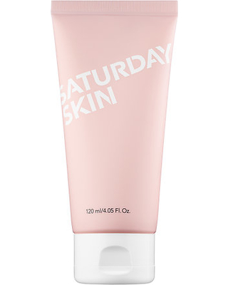 Saturday Skin   Rise + Shine Gentle Cleanser