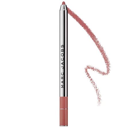 Marc Jacobs Beauty   Poutliner Longwear Lip Liner Pencil in Prim(rose) 304