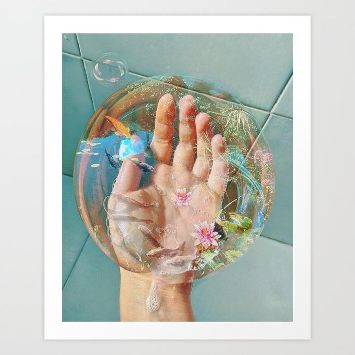 Aquarius&Pisces by    zeewipark