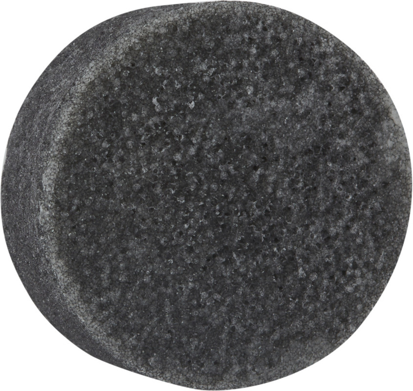 Spongeables    Charcoal Facial Cleanser in a Sponge