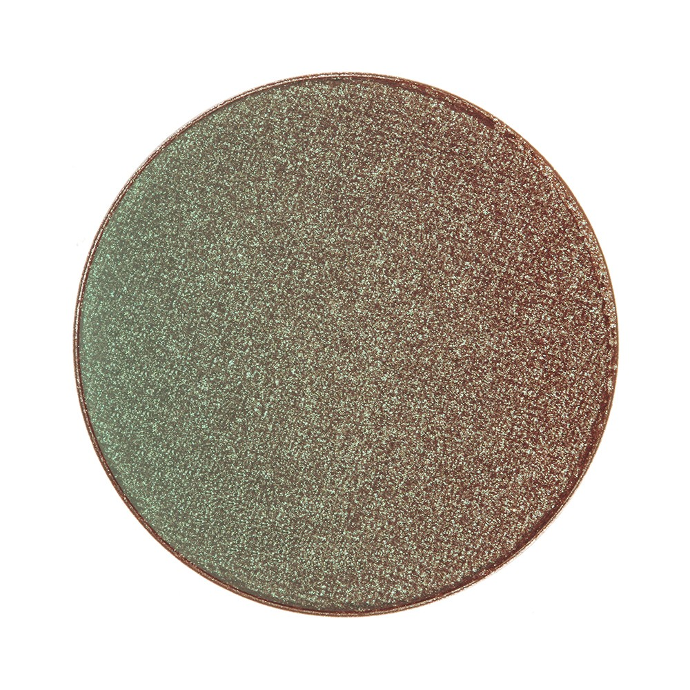 Makeup Geek   Duochrome Eyeshadow in havoc