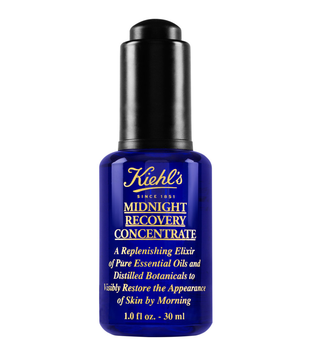 Kiel's Since 1951   Midnight Recovery Concentrate