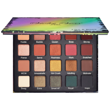 Violet Voss   Like A Boss - PRO Eyeshadow Palette