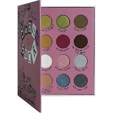 Storybook Cosmetics    Mean Girls Burn Book Storybook Palette