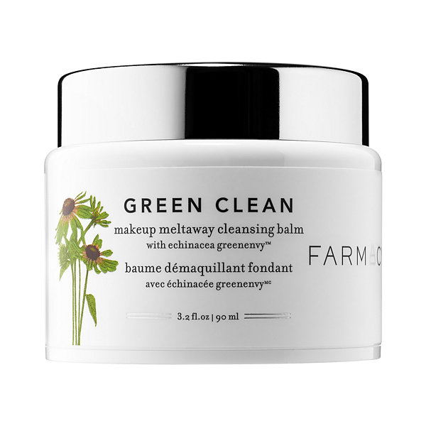 Farmacy   Green Clean Makeup Meltaway Cleansing Balm with Echinacea GreenEnvy™