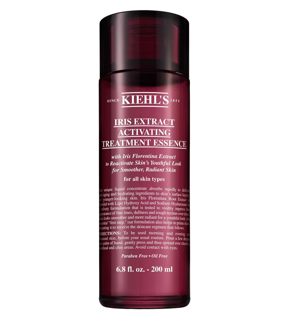 Kiel's   Iris Extract Activating Treatment Essence
