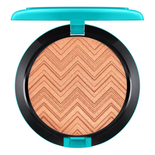 MAC    Patrickstarrr Summer Powder