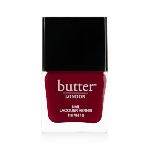 Butter LONDON   Nail Lacquer - Ruby Murray