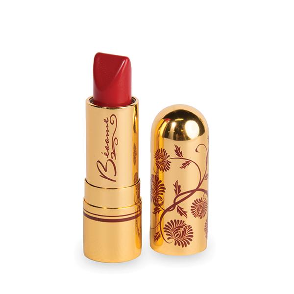 Besame Cosmetics   Classic Color Lipstick