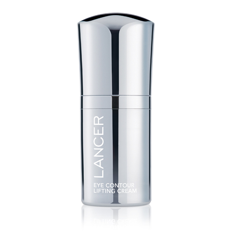 Lancer   Eye Contour Lifting Cream with Diamond Powder