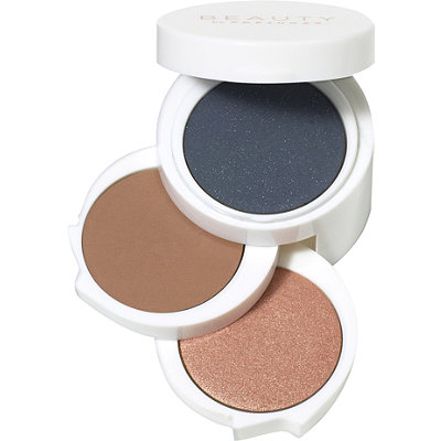 Beauty By Popsugar    Trio Time Eye