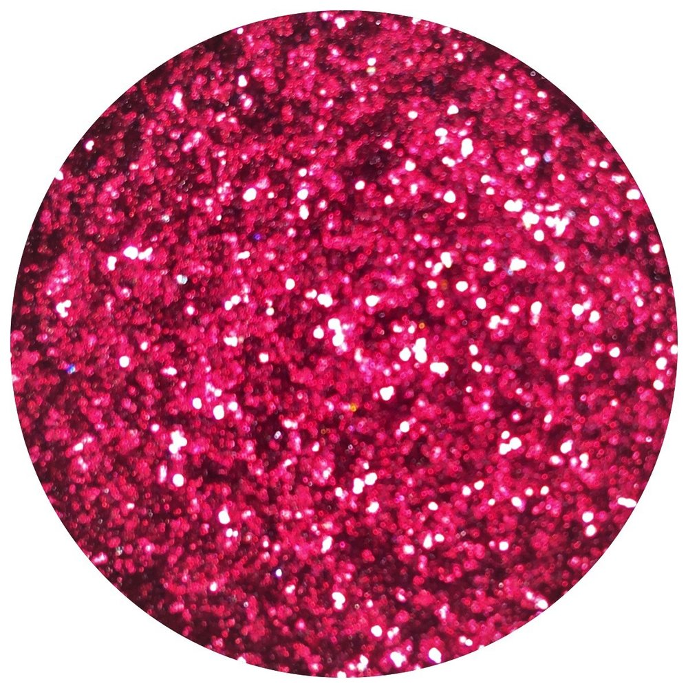Glitter Injections   Pressed Glitter – Amor