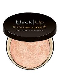 Black Up   Sublime Light Powder