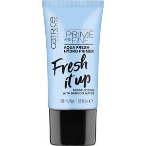Catrice   Prime and Fine Aqua Fresh Hydro Primer