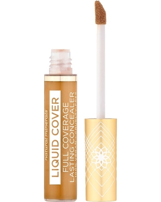 Pacifica   Liquid Cover Full Coverage Lasting Concealer