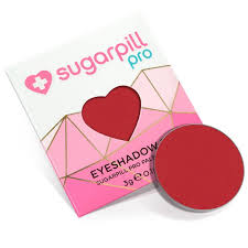 Sugarpill   Love Plus Eyeshadow
